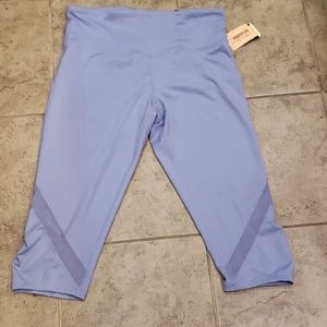 """C9 by Champion 20"""" Workout Capris NWT"""